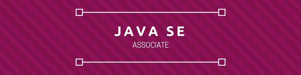Java SE Associate Certification